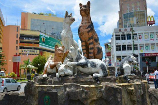 hướng dẫn du lịch malaysia giá rẻ