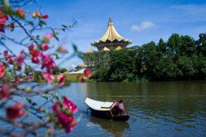 Ghé thăm Kuching – vùng đất mới lạ ở miền Đông Malaysia