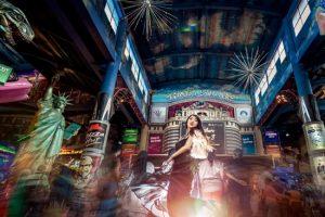 Du ngoạn Genting Highland – Thành phố giải trí trên mây của Malaysia