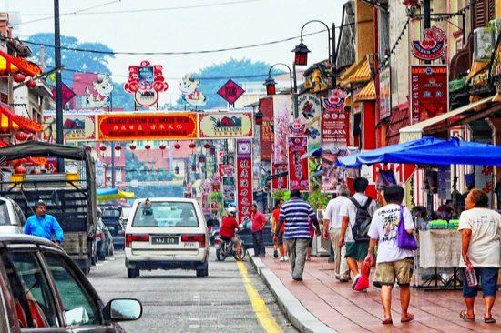 du lịch malaysia mua sắm giá rẻ