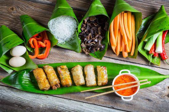 ẩm thực của du lịch miền bắc việt nam