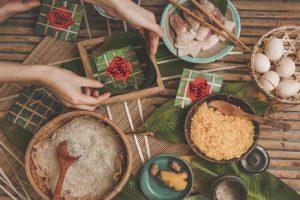 Những món ăn làm nên phong vị ngày Tết của miền Bắc