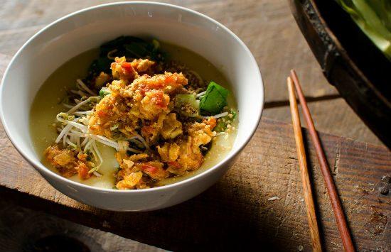 du lịch myanmar khám phá ẩm thực