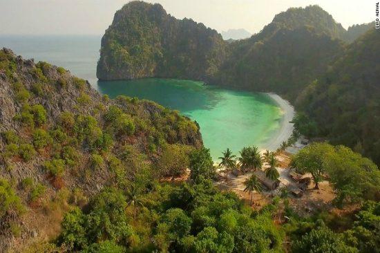 những địa điểm du lịch myanmar cần biết