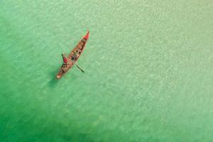 Quần đảo Mergui: thiên đường bị chôn giấu ở Myanmar