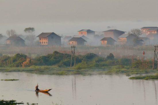 lịch trình du lịch myanmar
