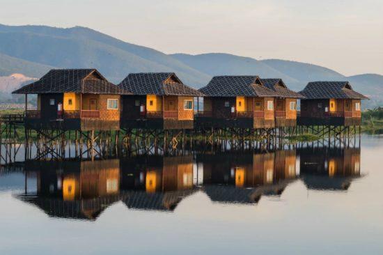 du lịch myanmar có gì