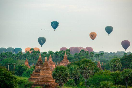 du lịch myanmar nên đi đâu