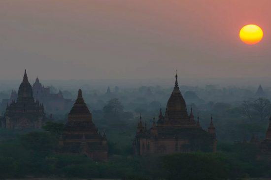 kinh nghiệm đi du lịch myanmar cần biết