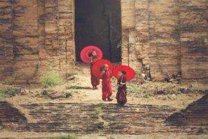 10 việc nên làm khi đến với Myanmar