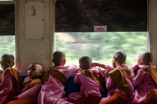lịch trình du lịch myanmar có gì vui