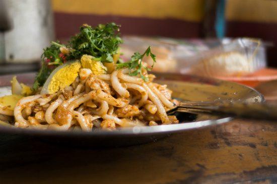 gợi ý du lịch myanmar nên ăn gì