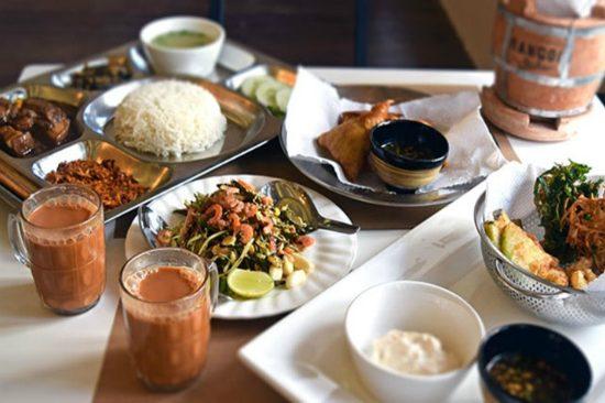 nên ăn gì khi đi du lịch myanmar