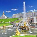 Tour khám phá những thắng cảnh đẹp nhất nước Nga 7N6Đ