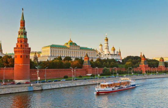 tour du lịch nước Nga