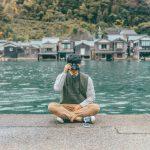 Ngẩn ngơ trước Ine No Funaya – Venice của Nhật Bản