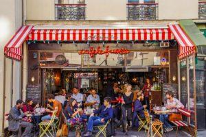 Chết mê với những món ăn được cộp mác đường phố ở Paris