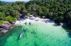 4 đảo ở Phú Quốc phù hợp cho chuyến phượt bụi dịp Tết