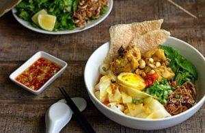 Du lịch Quảng Nam dịp Tết, bạn nhất định phải thưởng thức các món này!