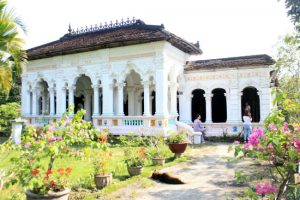 Mùa Xuân đi thăm làng cổ Đông Hòa Hiệp ở miệt vườn Tiền Giang