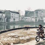 Lạc lối ở 4 tiểu cổ trấn đẹp mê hồn của Hoàng Sơn – Trung Quốc