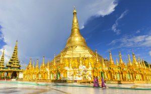 Tour Myanmar giá rẻ – Hành trình 4N3Đ khám phá đất nước của những ngôi đền