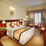 Khách Sạn Đệ Nhất Hồ Chí Minh (First Hotel)