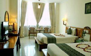Khách Sạn Golden Sea Đà Nẵng