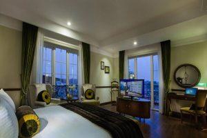 Khách Sạn La Siesta Hà Nội