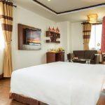 Khách Sạn May De Ville City Centre Hà Nội