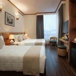 Khách sạn MK Premier Boutique Hà Nội