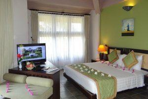 Khu nghỉ dưỡng Tropicana Beach Long Hải – Vũng Tàu