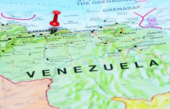 miễn visa đi venezuela