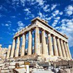 Khám phá thủ đô Athens sôi động với vé giá rẻ đi Hy Lạp