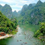 Khám phá vùng đất Ninh Bình với vé máy bay giá rẻ tháng 3 đi Hà Nội