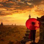Tour du lịch Myanmar 4N3Đ: Chào đón lễ hội té nước 2019