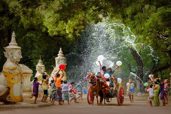 du lịch myanmar theo tour giá rẻ