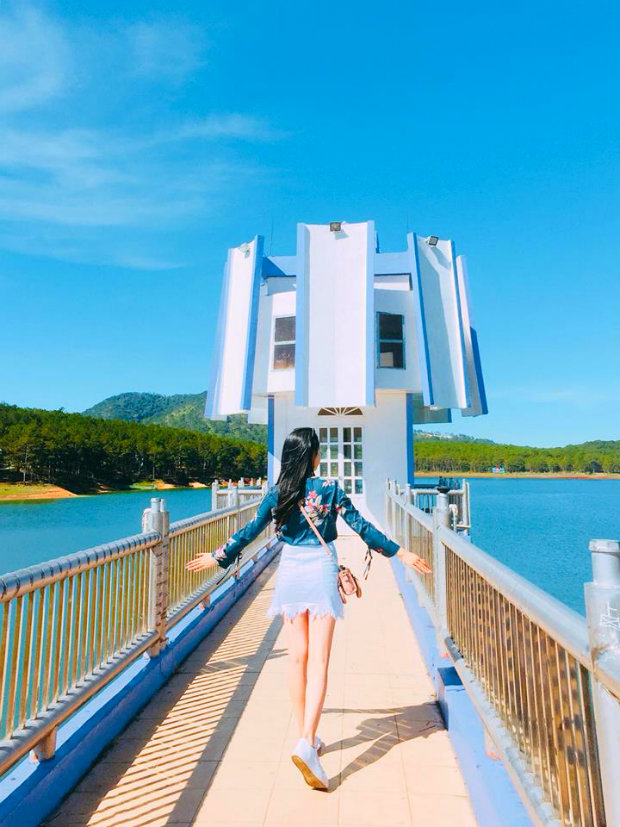Hồ Tuyền Lâm, Đà Lạt - tour du lịch đà lạt 4 ngày 3 đêm