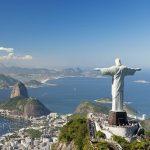 Vé máy bay từ Đà Nẵng đi Brazil