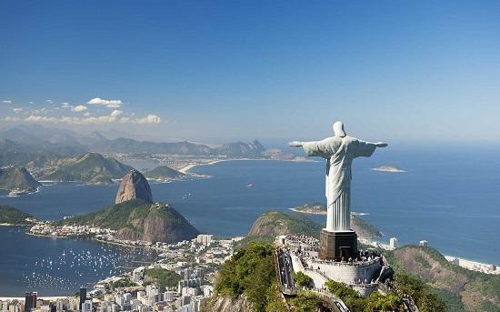mua vé máy bay từ đà nẵng đi brazil