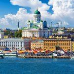 Vé máy bay từ Đà Nẵng đi Helsinki