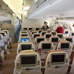 Singapore Airlines tăng số chỗ trên các chuyến bay đến Hà Nội từ 06