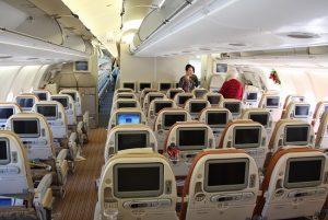 Singapore Airlines tăng số chỗ trên các chuyến bay đến Hà Nội từ 06/2018