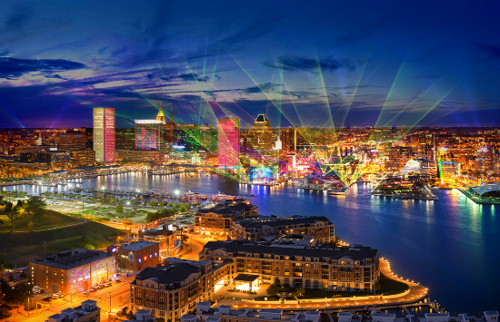 săn vé máy bay giá rẻ từ đà nẵng đi Baltimore