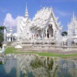 Vé máy bay từ Đà Nẵng đi Chiang Rai