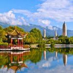 Vé máy bay từ Đà Nẵng đi Côn Minh