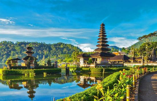 đặt vé máy bay giá rẻ từ đà nẵng đi indonesia