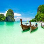 Vé máy bay từ Đà Nẵng đi Krabi
