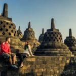 Vé máy bay từ Đà Nẵng đi Yogyakarta
