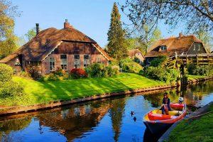 Xin visa đi Hà Lan du lịch có khó không?